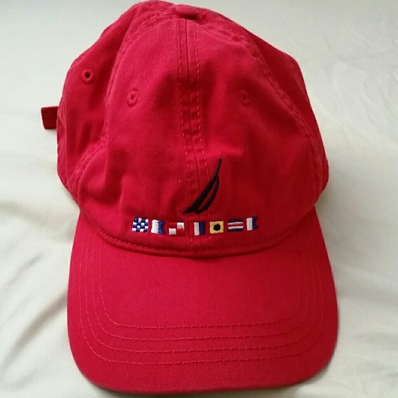 Reduced  Nautica Hat 61454de0eaf