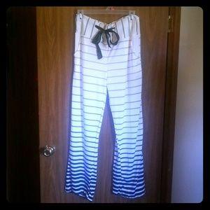 Pants - New super comfy palazzo pants