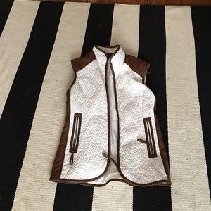 Jackets & Blazers - Statement vest