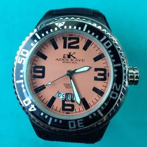 Adee Kaye Other - NWOT Adee Kaye Men's Watch