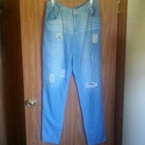 Pants - *FINAL OFFER*New lightwash pants