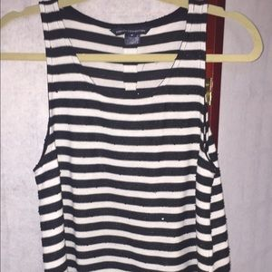 French connection tank top