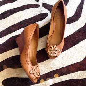 Tory Burch Shoes - NWT Tory Burch Wedges