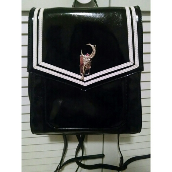 081a0dc1d15c16 Samantha Vega Bags | Sailor Moon Backpack | Poshmark