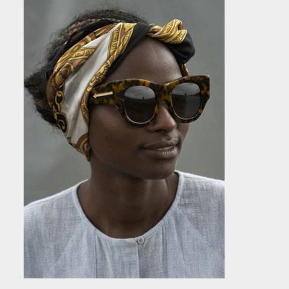 d5dd14fc32 Karen walker Faithful sunglasses