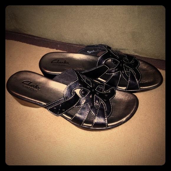 ca9701eb759 Clarks Shoes - Clarks Bendables sandals.