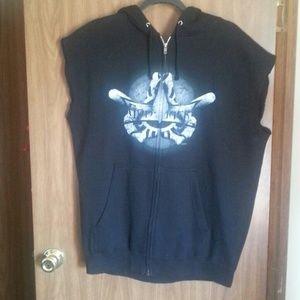 Jackets & Blazers - Godsmack sweater vest