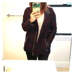 Zara Jackets & Blazers - Beautiful coat from Zara!