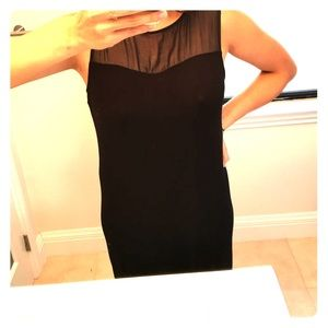 Ted Baker Dresses & Skirts - Ted baker black maxi dress!
