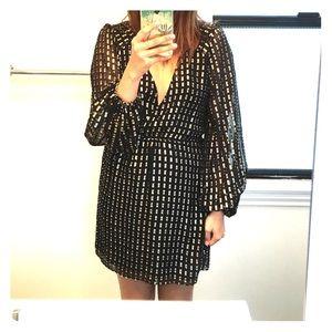 Erin Fetherston Dresses & Skirts - Erin Fetherston silk dress! Brand new