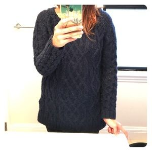 Zara Sweaters - Zara knit sweater!