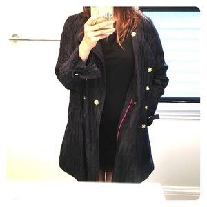 Marc by Marc Jacob's coat!