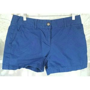 LOFT Pants - Blue shorts