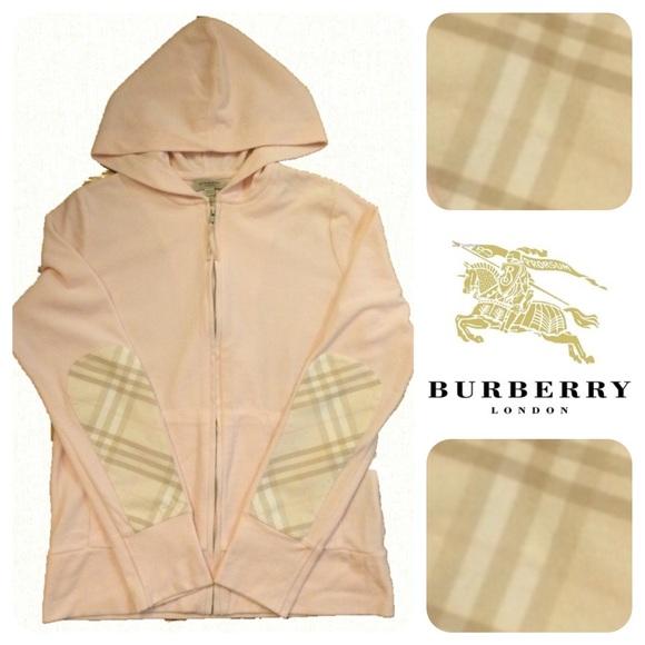 burberry hoodie sale