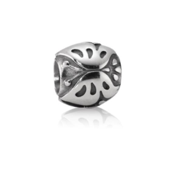 Pandora Butterfly Earrings: Pandora Majestic Butterfly Charm