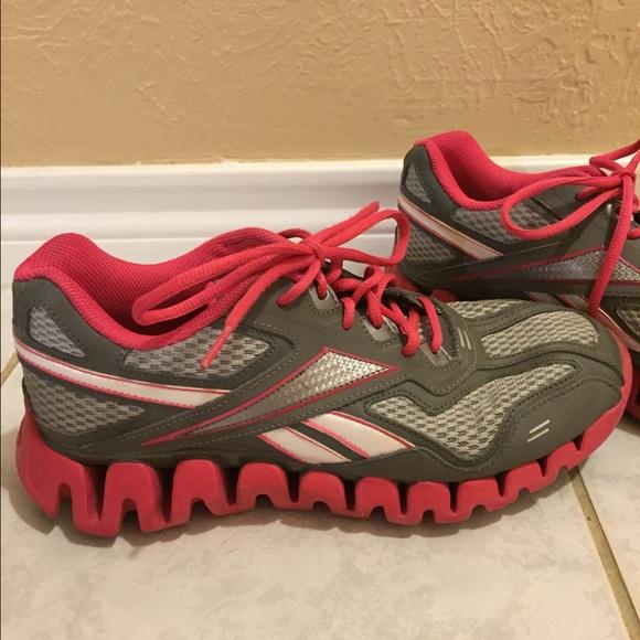 reebok running shoes for 8 1 2 women