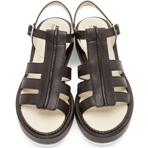4c740a13b2 Jil Sander Shoes | Flatform Sandal | Poshmark