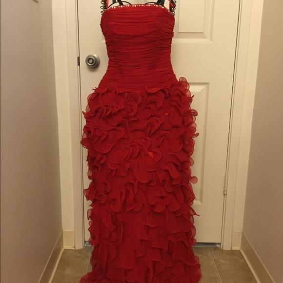 Thrifty Prom Dresses 83