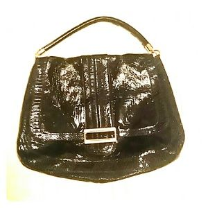 Anya Hindmarch Handbags - Anya Hindmarch for Target Patent Leather Purse