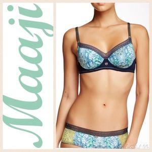 Maaji Other - NEW!  Maaji 2-piece wildcats ombré lingerie set