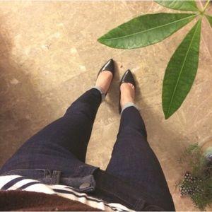 UNIQLO Denim - NWOT Uniqlo Ankle Skinny Jeans