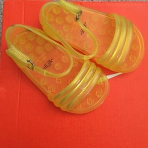 Shoes - Baby Gap sandals