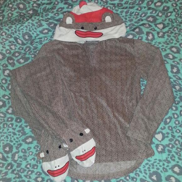 70a841f41f6c underland Intimates   Sleepwear