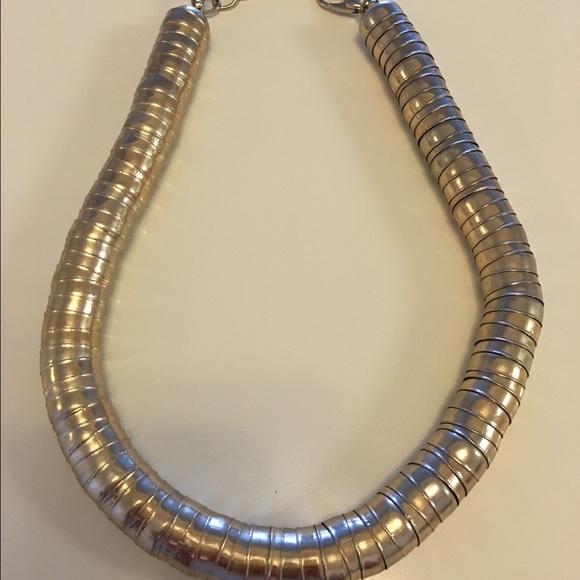 CindyLBB Jewelry - ✨Big Chains Necklace ✨