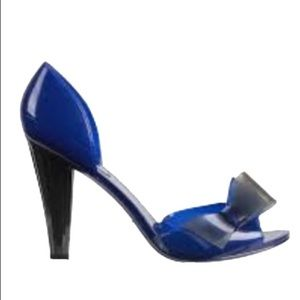 03495bccba76 Furla Shoes - Furla Lucca Jelly Sandal