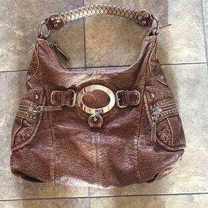 Black Rivet Handbags - Black Rivet shoulder bag