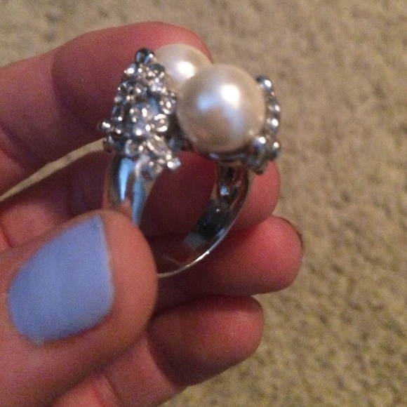 49 nordstrom jewelry fashion pearl and ring