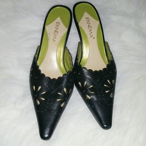 "Ipanema  Shoes - 💞SALE💞 IPANEMA ""Fiesta"" Leather Mules"