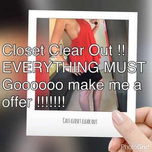 Other - Evrything must go make me a offer !!!!!!