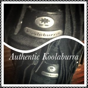 d7ee8dbd51e Koolaburra Savanity Wedge Black Fringe Boot, 7 NWT