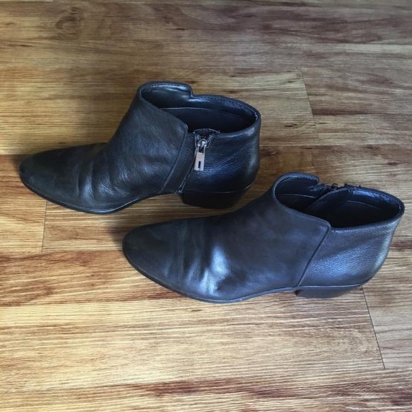 66 sam edelman shoes sam edelman petty boot in