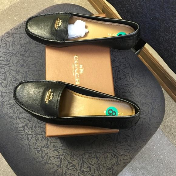 ae995e50f51 Coach Shoes - NWB