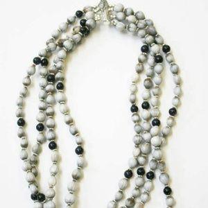 Jewelry - Zulu seed necklace