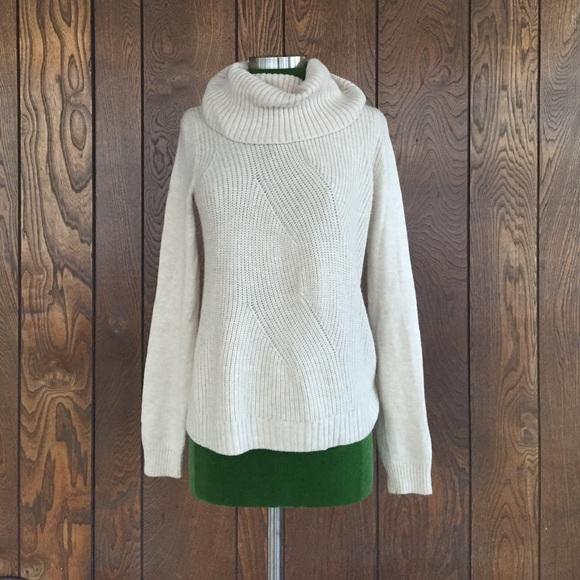 GAP - Gap Cowl Neck Sweater from Michelle's closet on Poshmark