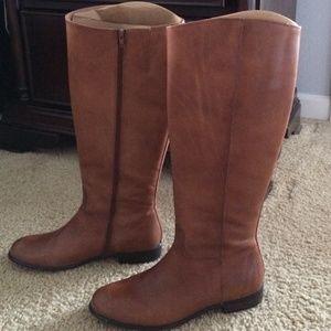 Corso Como Shoes - Corso Como leather boots