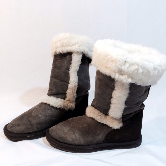 bow tie uggs nz