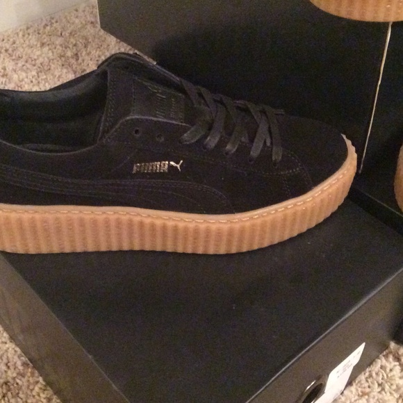 puma fenty creepers where to buy