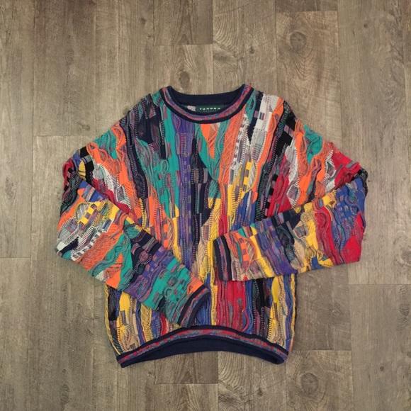 Coogi Sweaters Tundra Sweater Style Poshmark