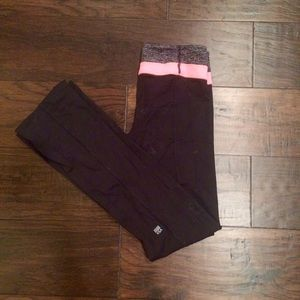 Victoria Secret workout pants