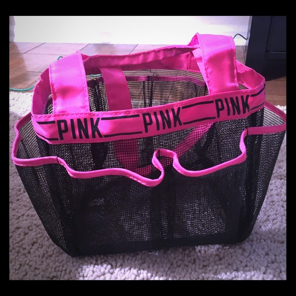 PINK Victoria\'s Secret Other | Victorias Secret Pink Shower Caddy ...