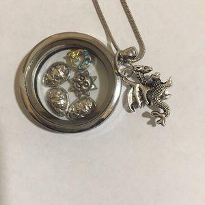 Jewelry - Game of Thrones   Khaleesi necklace