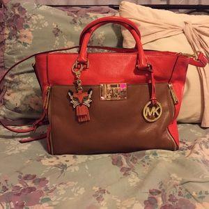 SALE Michael Kors Sloan Handbag