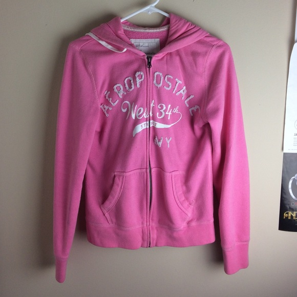 100% off Aeropostale Sweaters - 💖Bubble Gum Pink ...