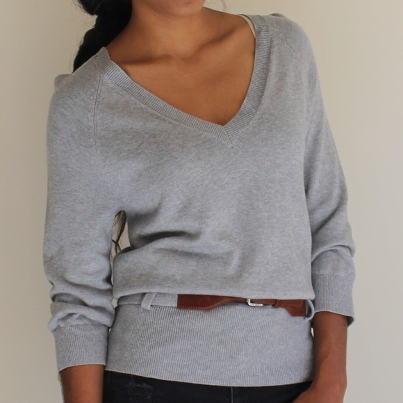 Michael Kors Belted Sweater. M 5655bfb4620ff7125f0002e0 c88a2660e