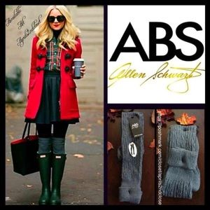 ❤️1-HOUR SALE❤️ ABS Tall Over The Knee Boot Socks