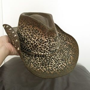 Kenny K. Accessories - Cowgirl Hat